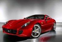 2009 Ferrari 599 GTB Fiorano Overview