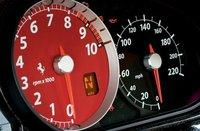 2009 Ferrari 599 GTB Fiorano, Dash View, interior, manufacturer