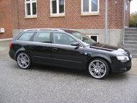Picture of 2006 Audi A4 Avant 2.0T Quattro, exterior