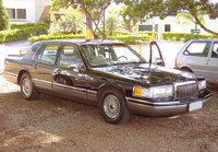 Lincoln Town Car Questions 20 Inch Rims Hitting Upper Ball Joint