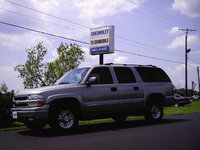 Picture of 2005 Chevrolet Suburban 2500 Fleet 4WD, exterior, gallery_worthy