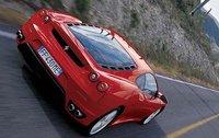 2009 Ferrari F430, Back Right Quarter View, exterior, manufacturer
