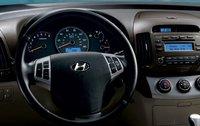2009 Hyundai Elantra Touring, Interior View, interior, manufacturer