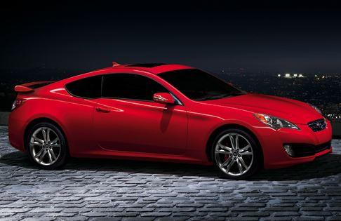 2014 Hyundai Genesis Coupe Review Cargurus