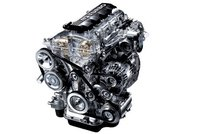 2010 Hyundai Genesis Coupe, Engine View, engine, manufacturer