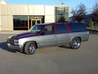 Picture of 1993 GMC Suburban C1500, exterior, gallery_worthy