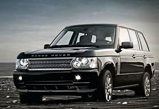 2009 land rover range rover review cargurus. Black Bedroom Furniture Sets. Home Design Ideas