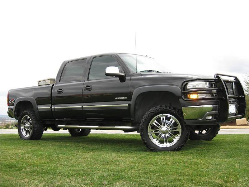 picture of 2001 chevrolet silverado 1500hd hd lt crew cab 4wd. Cars Review. Best American Auto & Cars Review