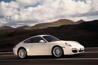 Picture of 2006 Porsche 911 Carrera Convertible, exterior, gallery_worthy