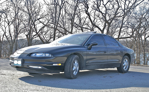 Picture of 1995 Oldsmobile Aurora