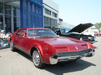 Picture of 1966 Oldsmobile Toronado, exterior, gallery_worthy
