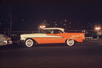 1955 Oldsmobile Ninety-Eight Overview