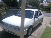 Picture of 1992 Nissan Pulsar, exterior, gallery_worthy