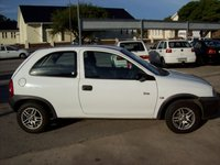 Picture of 2003 Opel Corsa, exterior, gallery_worthy