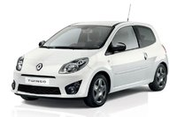 2008 Renault Twingo Overview