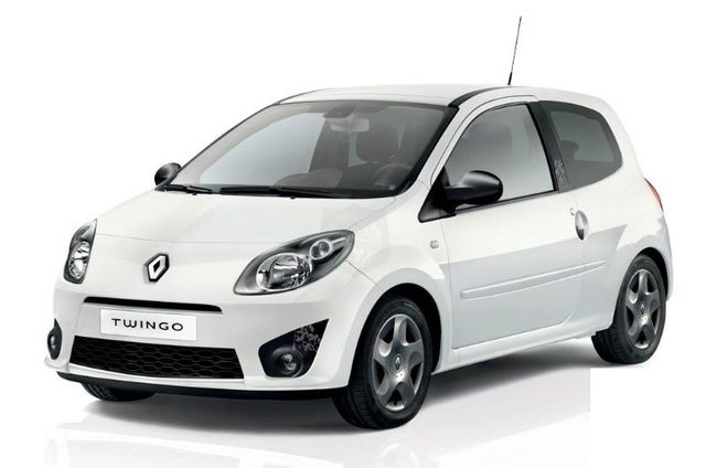 Picture of 2008 Renault Twingo