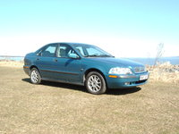 Picture of 2001 Volvo S40 Turbo, exterior, gallery_worthy