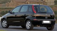 Picture of 2006 Opel Corsa, exterior, gallery_worthy