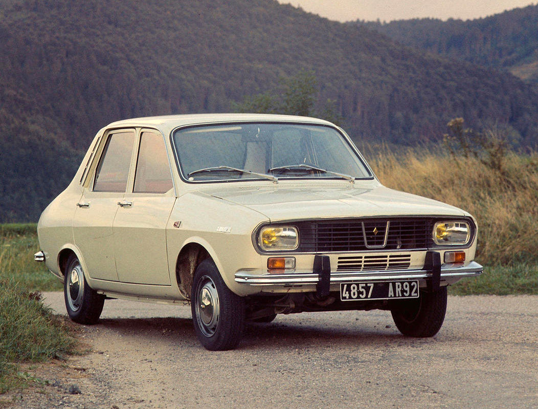 Renault 12 Overview Cargurus