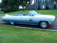 Picture of 1962 Oldsmobile Starfire, exterior