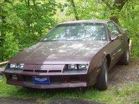Picture of 1982 Chevrolet Camaro, exterior