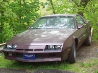 Picture of 1982 Chevrolet Camaro, exterior