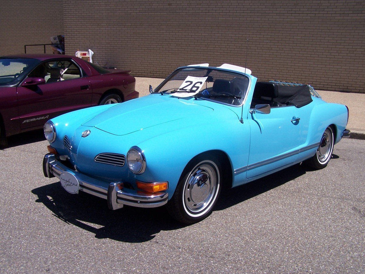 1967 volkswagen karmann ghia overview cargurus. Black Bedroom Furniture Sets. Home Design Ideas