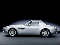 Picture of 2003 BMW Z8 Roadster, exterior, gallery_worthy