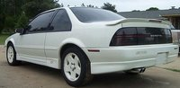 Picture of 1990 Chevrolet Beretta GTZ FWD, exterior, gallery_worthy