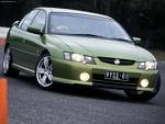 2006 HSV Maloo Overview