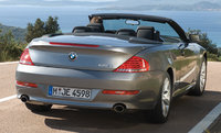Picture of 2006 BMW 6 Series, exterior