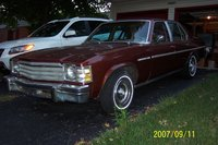Picture of 1978 Buick Skylark, exterior