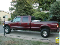 Picture of 1999 Ford F-250 Super Duty XLT 4WD Crew Cab LB, exterior