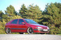 Picture of 1997 Citroen Xsara, exterior, gallery_worthy