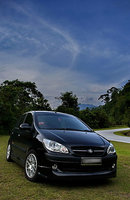 Picture of 2006 Hyundai Getz, exterior