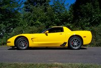 Picture of 2002 Chevrolet Corvette Z06, exterior