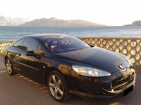Picture of 2006 Peugeot 407, exterior