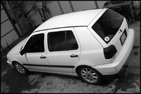 Picture of 1993 Volkswagen Golf 4 Dr GL Hatchback, exterior, gallery_worthy