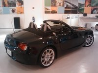 Picture of 2008 BMW Z4 M Roadster RWD, exterior, gallery_worthy