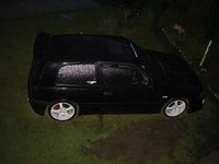 1990 Nissan Pulsar Gti-R this is my currant , exterior