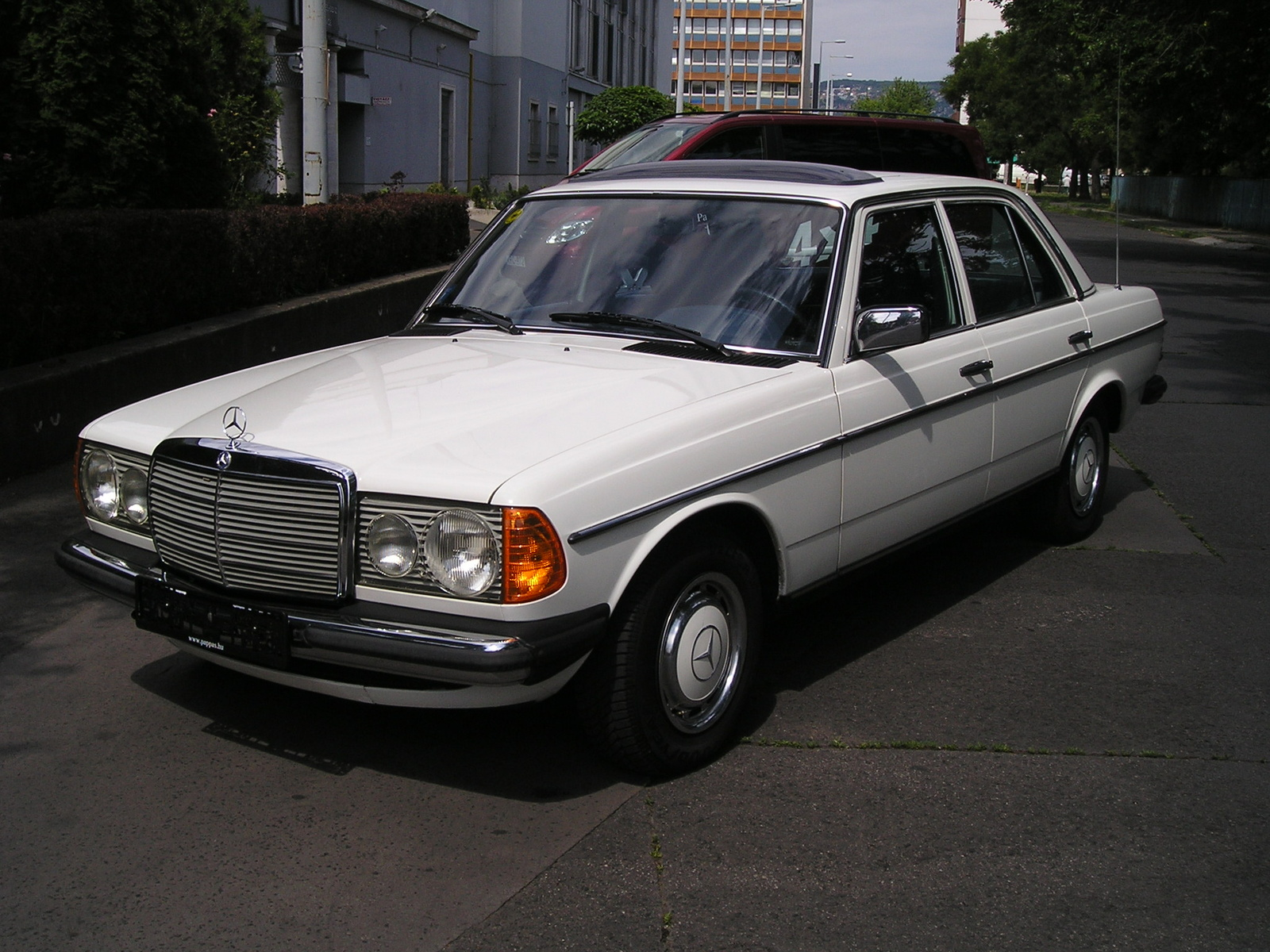 1986 mercedes benz 280 pictures cargurus