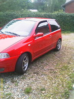Picture of 1995 FIAT Punto, exterior