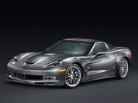 2009 Chevrolet Corvette ZR1 1ZR, 2009 Chevrolet Corvette ZR1 picture, exterior