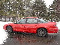 1995 Dodge Intrepid Overview