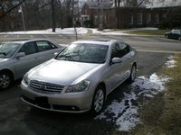Picture of 2006 INFINITI M35 x AWD, exterior, gallery_worthy