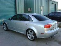Picture of 2006 Audi S4 quattro Sedan AWD, exterior, gallery_worthy