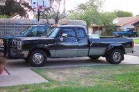 Picture of 1993 Dodge RAM 350 2 Dr LE Turbodiesel Extended Cab LB, exterior