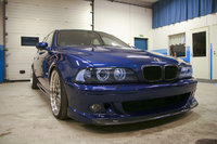 Picture of 2003 BMW M5 Base, exterior