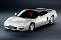 1996 Honda NSX Overview