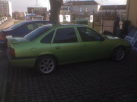 Picture of 1991 Opel Vectra, exterior, gallery_worthy